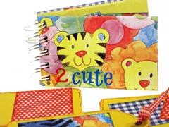 2 Cute 5