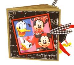 Disney Autographs 1