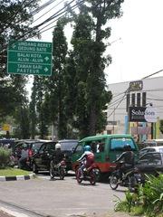 Dago Street