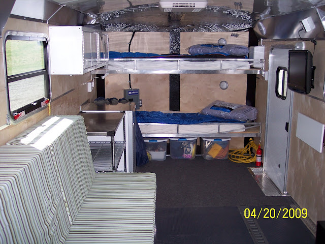 Enclosed Trailer Bed Ideas Pirate4x4 Com 4x4 And Off