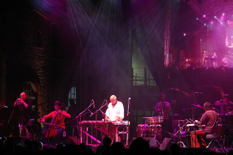 Mulatu Astatke & the Heliocentrics Synch