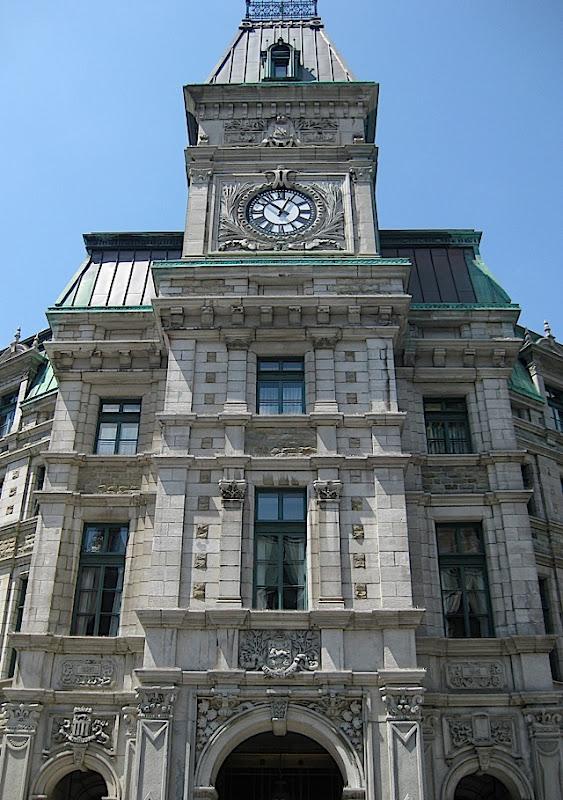 Édifice Gérard D. Lévesque, Quebec City
