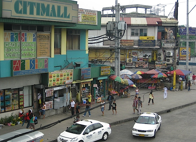 Citimall at Philcoa