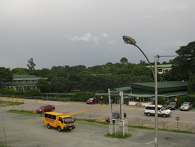 Miriam College grade school and high school