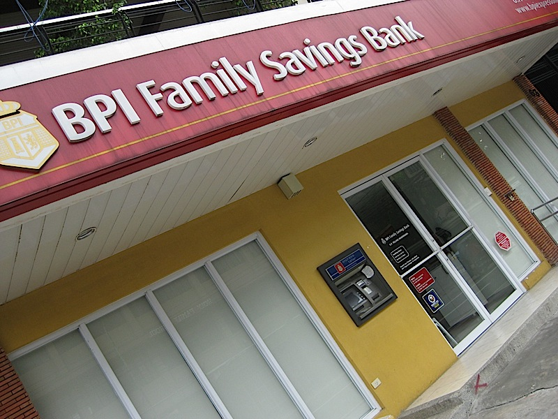 BPI Family Savings Bank