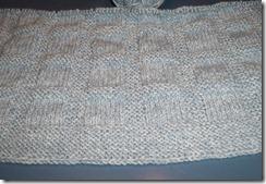 Sunny Baby Blanket 2