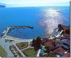 Lago di Ohri
