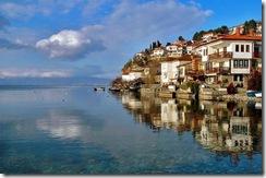 Lago di Ohrid 2