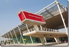 Aeroporto Rinas