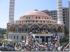 Moschea di Fier