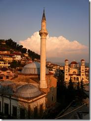 Moschea di Berat