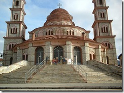 Cattedrale Ortodossa di Korce