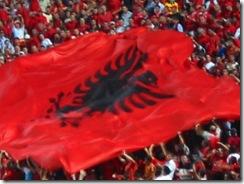 Tifoseria Albanese