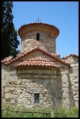 Monastero di Zvernec