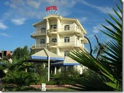Hotel Eifel