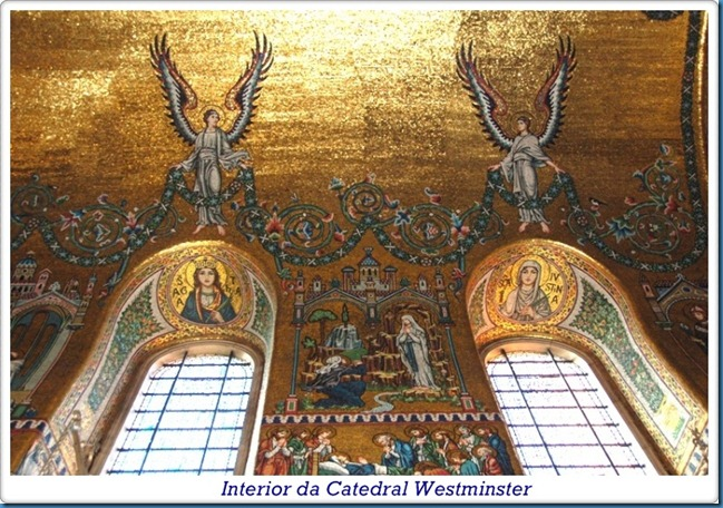 Westminster Cathedral  interior 01