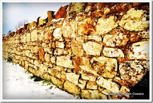 wall high