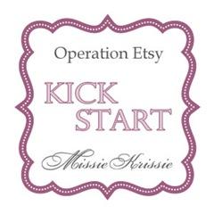 etsy kick start