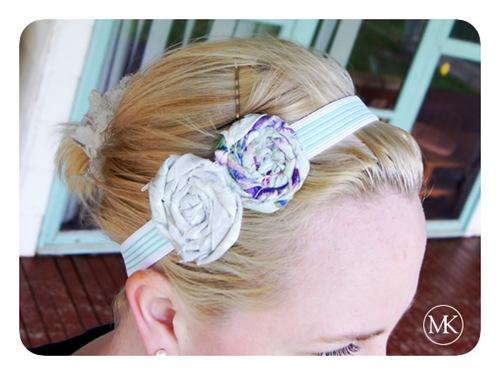 flower headbands 12