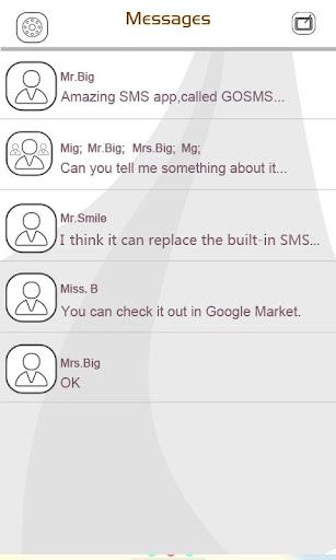 玩個人化App|ZLINES GO SMSのテーマ免費|APP試玩