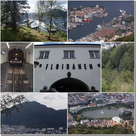 Bergen-Fløibanen