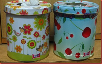 joy tissue canisters 2, by bitsandtreats