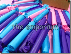 pastillas from the emporium
