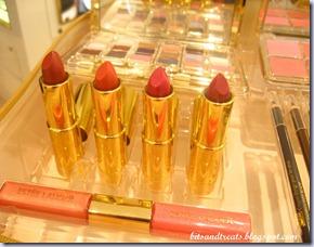 estee lauder blockbuster lipsticks, by bitsandtreats