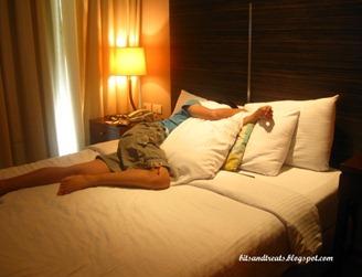 a.venue bedroom, by bitsandtreats