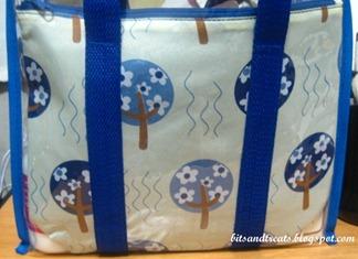 watsons free bag, by bitsandtreats