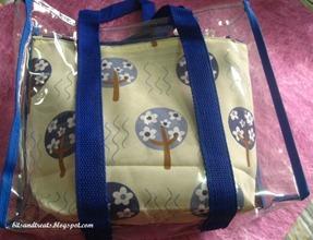 bag full of goodies, by bitsandtreats