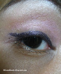 avon 3-step eotd, by bitsandtreats