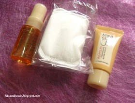 etude house mini size u, by bitsandtreats