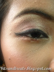 cahty's prom eyes