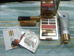 estee lauder freebies, by bitsandtreats