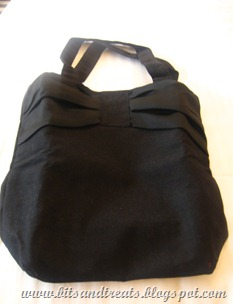 YSL bag, by bitsandtreats