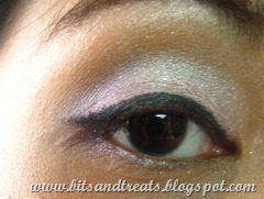 ud the feminine palette eotd, by bitsandtreats