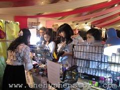 magalona family shopping