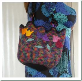 chrissy's bag
