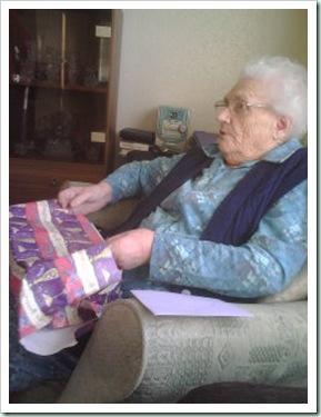 beth at 90