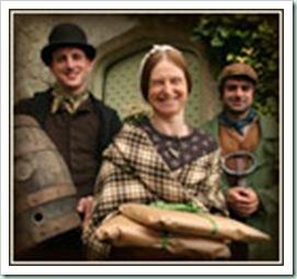 victorian farm presenters