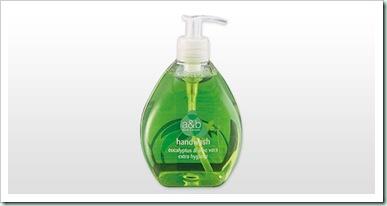 aldi handwash