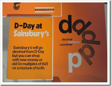 d-day sainsburys