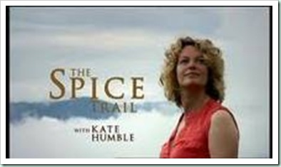 kate humble spice