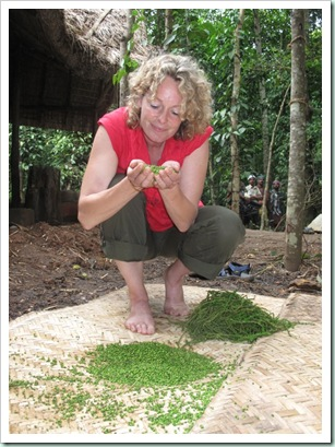 spice trail kate humble