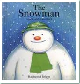 briggs snowman
