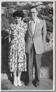 Stan & Hilda