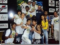 Divulgação-Jiu-Jitsu Barra