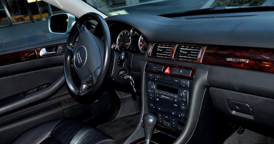 2004 A6 S Line Quattro C5 2 7t Audiforums Com