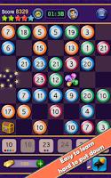 Screenshot of Spot the Number